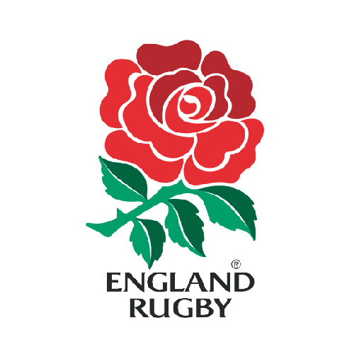 England Rugby Badge