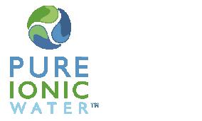 Pure Ionic Water Logo