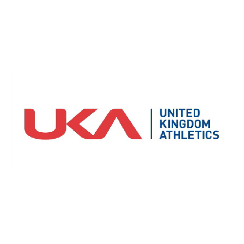 United Kingdom Athletics logo