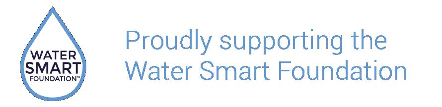 Water Smart Foundation Logo