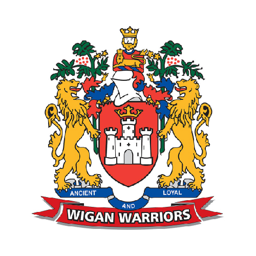 Wigan Warriors Logo