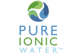 Pure Ionic Water Logo