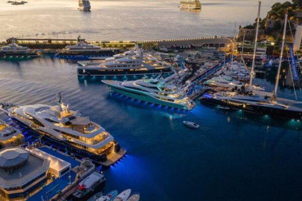 Yacht Show 2019